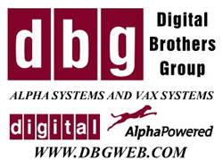 DIGITAL BROTHERS GROUP